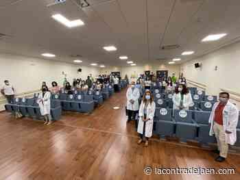 El Hospital Universitario formará a 80 residentes en 31 especialidades lacontradejaen.com - Lacontradejaen
