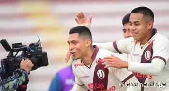 Terminó en empate: Universitario vs. Alianza Atlético (2-2) por la Liga 1 - El Comercio Perú