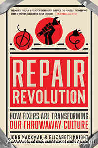 US FTC agrees to pursue right to repair