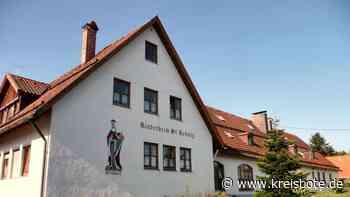 Kinderheim St. Hedwig in Böbing: Regens Wagner führt weiter - kreisbote.de