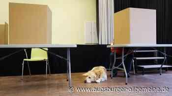 Wahlkreis Weilheim: Die Ergebnisse der Bundestagswahl 2021 - Augsburger Allgemeine