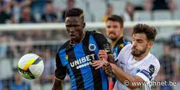 Transfert record pour le Club de Bruges: Kossounou vers Leverkusen pour 30 millions d'euros - dh.be
