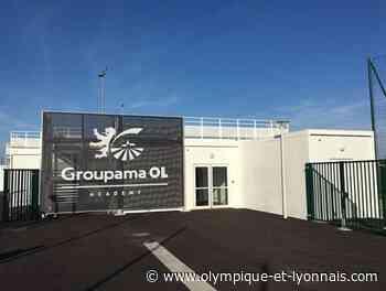 OL - Académie : un match amical prévu à Bruges pour les U19 - Olympique et Lyonnais