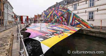Avec la Triennale, Bruges célèbre l'art contemporain - Blog culturel - Culturez-vous