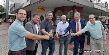 Digitalisierung: Starthilfe für Händler in Waiblingen, Weinstadt, Winnenden und Fellbach - Weinstadt - Zeitungsverlag Waiblingen