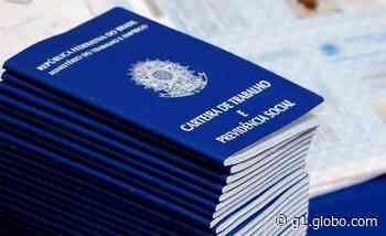 Balcão de Empregos de Presidente Prudente oferece 241 vagas de trabalho em diversas áreas - G1