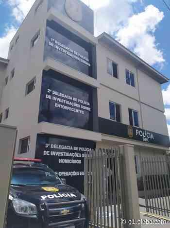 Dupla é presa suspeita de assassinar travesti em Presidente Prudente - G1