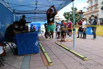 CODE realiza Detección de Talentos en Jamay - UDG TV