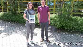 Geschichtswettbewerb - Nagolder Schülerin gewinnt Landespreis - Schwarzwälder Bote