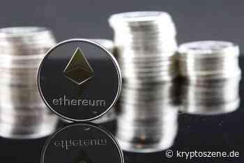 Stürzt Ethereum jetzt auf 1.420 Dollar? ETH/USD Kurs massiv unter Druck - Kryptoszene.de