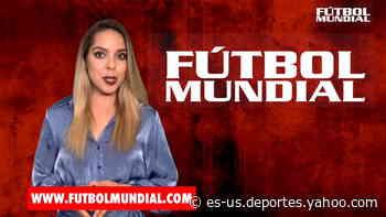 Funes Mori con pólvora mojada con México - Yahoo Deportes