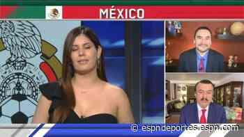 Pietrasanta: Ante un rival complicado, quedó a deber Funes Mori - ESPN Deportes