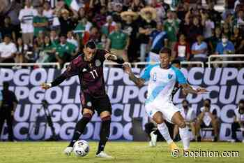 En Argentina se burlan de Funes Mori por jugar con el Tri - La Opinión