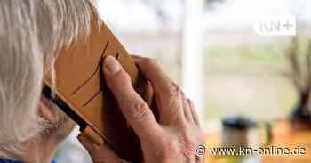 Betrugsanrufe in Bad Segeberg - Täter geben sich als Verwandte aus - Kieler Nachrichten