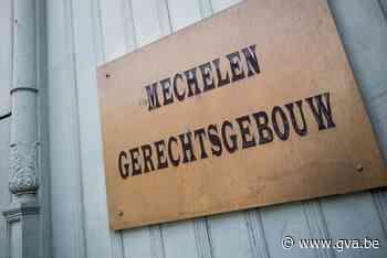 Voorwaardelijke straf voor kerel die meermaals door het lint ging - Gazet van Antwerpen