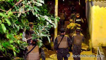 Inicia en Apopa la implementación de la Fase IV del Plan Control Territorial - Diario La Huella