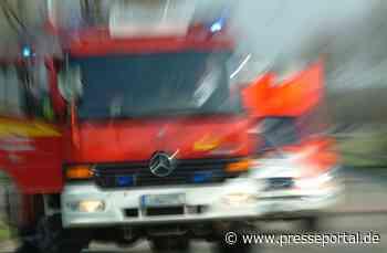 POL-ME: Motorrad brannte während der Fahrt - Erkrath - 2107087 - Presseportal.de