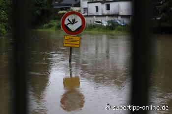 Lageentwicklung nach dem Hochwasser in Erkrath - Nachrichten - Super Tipp