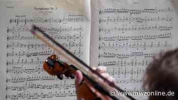 Drei Konzerte auf drei Höfen: Musikalische Radtour durch die Gemeinde Edewecht - Nordwest-Zeitung