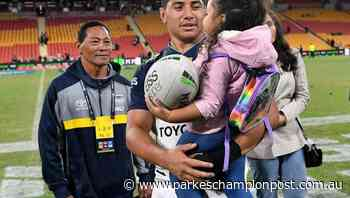 Qld restrictions tighten on NRL families - Parkes Champion-Post