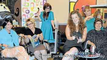 Parkes Musical and Dramatic Society history Part 45 - Parkes Champion-Post
