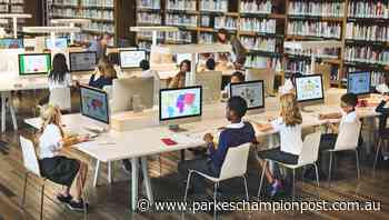 Unpacking the growing need for Australians to build digital literacy skills - Parkes Champion-Post
