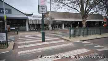 Orange lockdown following positive COVID-19 case in Blayney - Parkes Champion-Post