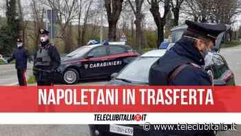 Da Melito e Arzano in trasferta per derubare casa baronale: arrestati in due - Teleclubitalia.it