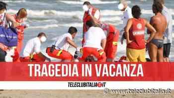 Da Arzano in Calabria per le vacanze, Giuseppe muore dopo un tuffo in acqua - Teleclubitalia.it