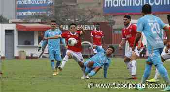 Unión Comercio goleó a Deportivo Llacuabamba por la fecha 10 de la Liga 2 - Futbolperuano.com