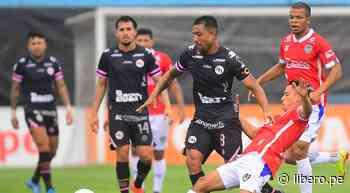 Sport Boys eliminado: Unión Comercio clasificó a semis de la Copa Bicentenario - Libero.pe
