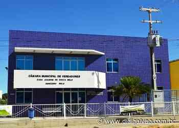 Serra Talhada: Contas de Luciano Duque referente ao ano de 2018 tramitam na Câmara de Vereadores; TCE recomenda aprovação - Blog do Didi Galvão