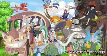 Matucana 100 celebra el Día del Niño con concierto tributo a Studio Ghibli - RockandPop