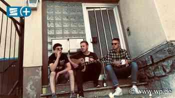Newcomer-Band Band aus Eslohe veröffentlicht erstes Album - WP News