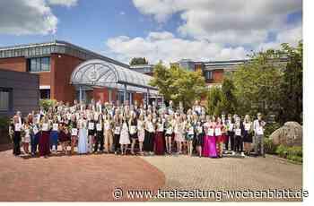 Glückwunsch: 85 Schulabgänger bestehen das Abitur am Gymnasium Meckelfeld - Kreiszeitung Wochenblatt