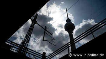 Wetter Brandenburg Berlin Sachsen: Anfangs noch stak bewölkt in der Lausitz - Lausitzer Rundschau
