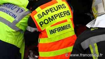 Accident entre un car et un voiture à Saint-Sulpice de Royan - France Bleu