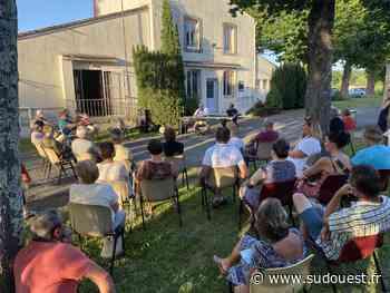 Saint-Sulpice-de-Cognac : Dominique Souchaud a « l'impression d'être l'homme à abattre » - Sud Ouest
