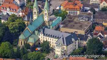 Umbau des früheren Franziskanerklosters in Werl ist auf der Zielgeraden - soester-anzeiger.de