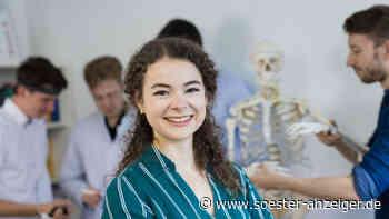 Studentin in Potsdam: Studentin Julia Joch aus Werl erforscht mit dem Einsatz Künstlicher Intelligenz (KI) ... - soester-anzeiger.de