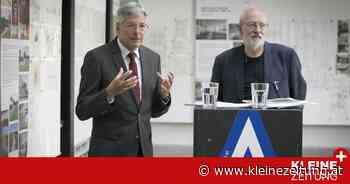 Architektur Haus Kärnten: Manifestationen eines streitbaren Geistes - Kleine Zeitung