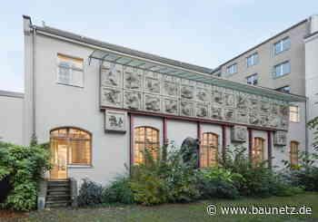 Letzte Spuren des Preußischen Hofbaudepots - Umbau von BCO Architekten in Berlin - BauNetz.de