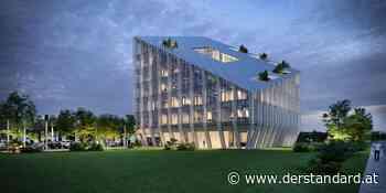 Ein Nearly-Zero-Energy-Hauptquartier in Italien - Architektur & Stadt - derStandard.at