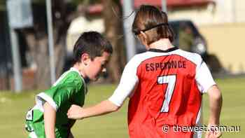 Kalgoorlie's Celtic 11s head south to expand their game - The West Australian