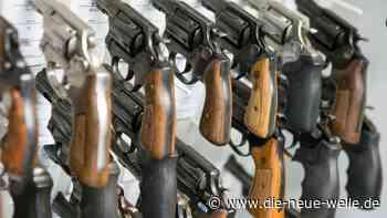 Prozess um illegales Waffenlager in Wildberg beginnt - die neue welle - die neue welle