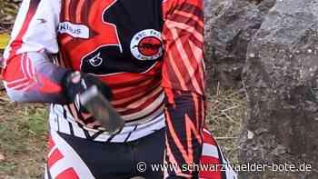 Wildberg - Mehrheit befürwortet Trialhallenbau - Schwarzwälder Bote