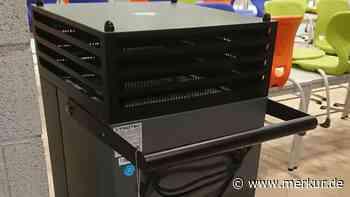 Egenhofen schafft Luftfilter auf Probe an - Merkur Online