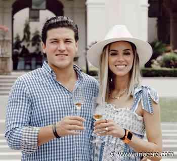 INE multa a Samuel Garcia con 55 mdp por no pagar fotos y stories de Mariana - unocero