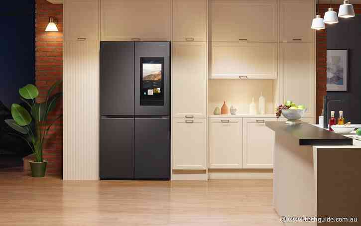 Samsung launches Family Hub 6.0 smart fridge with new software and features