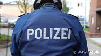 Hoher Sachschaden bei Alkohol-Fahrt in Wildeshausen - noz.de - Neue Osnabrücker Zeitung